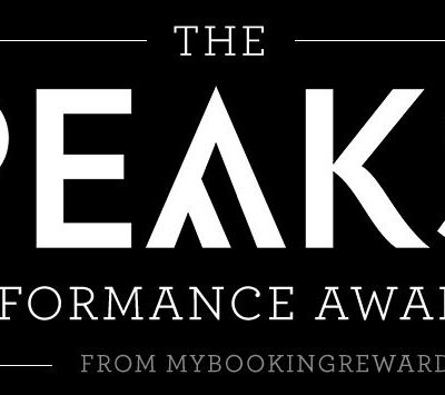 Peak Performance Awards