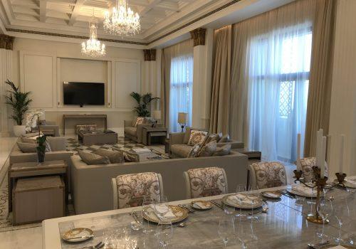 Versace Hotel, Dubai