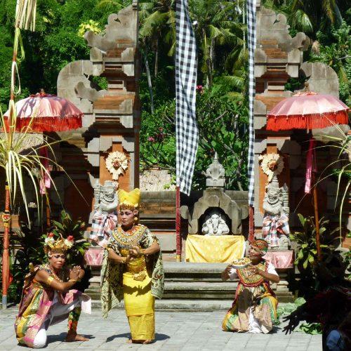 Incentive Trip - Bali 1