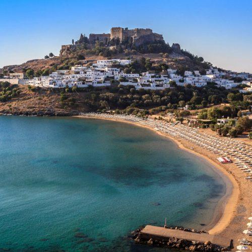 Rhodes-Greece-Photo