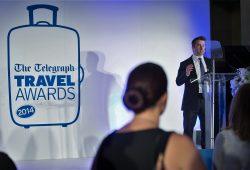 Telegraph Travel Awards 2014