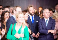 Ben Fogle @ Client Awards