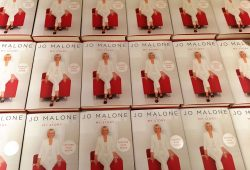 Jo Malone Book Launch
