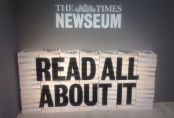 The-Times-Newseum Exhibition
