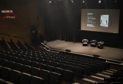 An Evening with Jilly Cooper - Copy