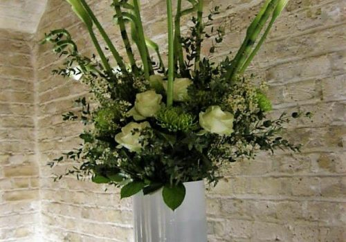 Bespoke Floral Display