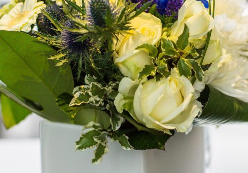 Floral Arrangement for Awards