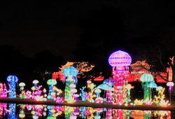 Magical Lantern Festival 2017 @ Chiswick House - Copy