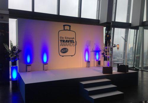 TMG Travel Awards