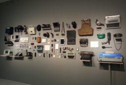 The Newseum Exhibtion