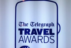 The Telegraph Travel Awards 2014