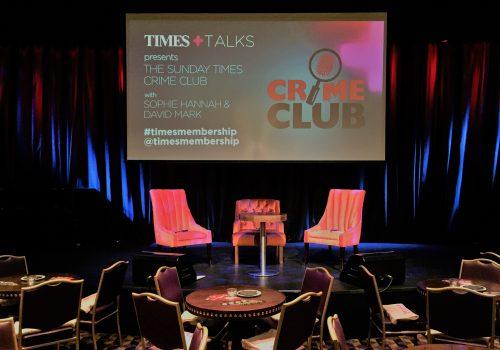 Times+ Crime Club