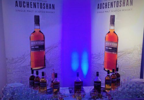 Whisky Sponsor