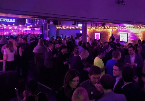 Client Christmas Party 2017