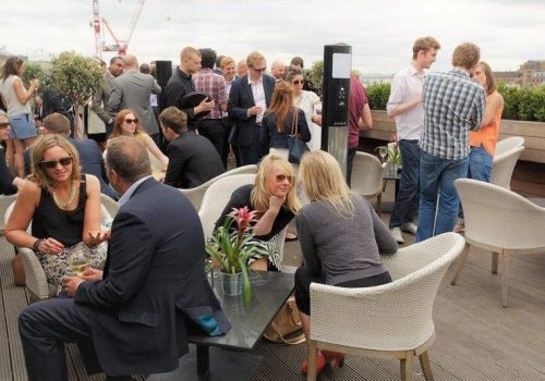 Client Summer Lunchtime Awards