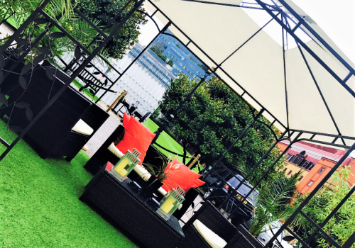 Client Summer Party