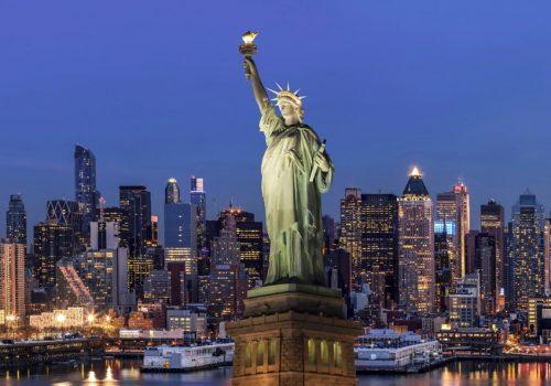 NYC-USA