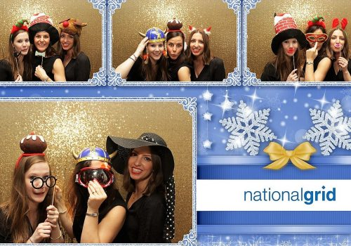 National Grid Christmas Party 2017 2