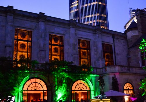 Summer Party @ Merchant Taylor's Hall