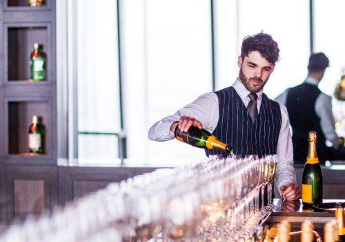 Telegraph Travel Awards Champagne